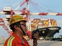 China sees record export expansion, trade surplus tops USD $27.6 Bn - Morning Whistle   China Trade Shows   Scoop.it