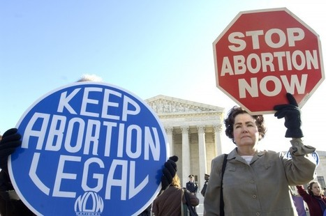Why abortion 'patient safety' laws may actually hurt women - Washington Post (blog) | Gender, Religion, & Politics | Scoop.it