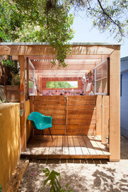 A Compact Shed Makes Room for Storage, Creativity and Style | Curious thinking | Scoop.it