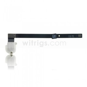 OEM Earphone Jack Flex Cable Replacement Parts for Apple iPad Air White - Witrigs.com   OEM iPad Air Repair Parts   Scoop.it