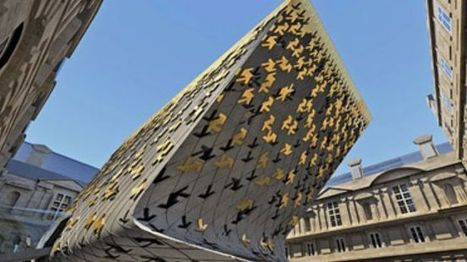 Louvre Museum to Unveil New Wing for Islamic Arts - CHN   News   Islamic Art, Exhibitions & Museums   Scoop.it