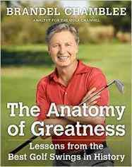 The Anatomy of Greatness: Lessons from the Best Golf Swings in History | FIVE INCH GOLF COURSE -  MAGAZINE | Scoop.it