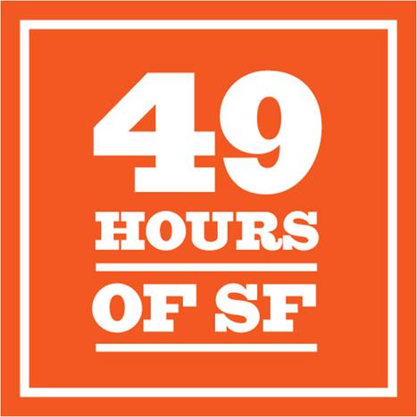 49 Hours of SF | San Francisco, CA | Sanfrancisco.travel | Urban Life | Scoop.it