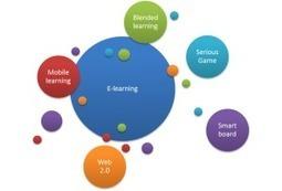 Le e-learning en 2012 - Les tendances pour le futur du e-learning ... | E-pedagogie, apprentissages en numérique | Scoop.it