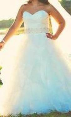 Alita Graham Peony AG7360 Size 12   Wedding Dresses   wedding  and event   Scoop.it