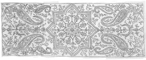 Indian textile pattern | Year 3-4 Arts: Visual arts - Indian patterns | Scoop.it