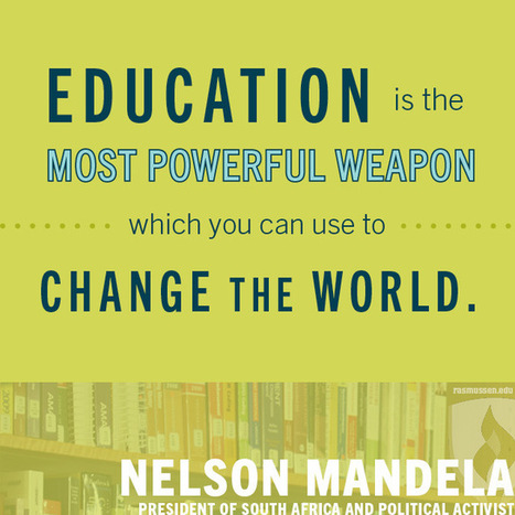12 Motivational Education Quotes to Inspire You | TurningTechnologies Sweden | Scoop.it