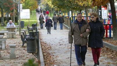 Dentro de 50 años, más de la cuarta parte de España serán jubilados | Mexicanos en Castilla y Leon | Scoop.it