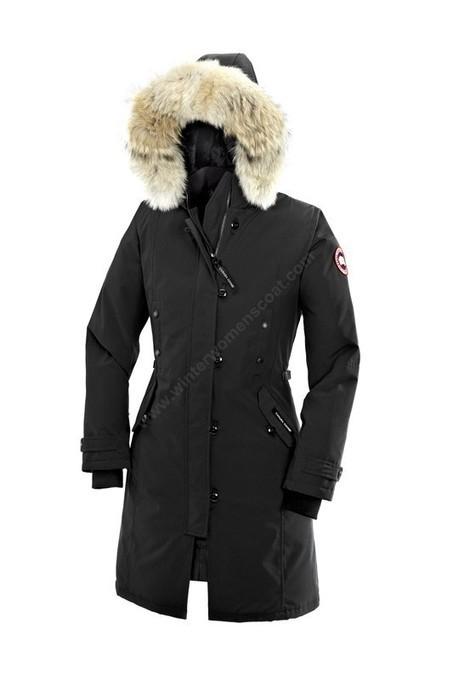 Canada Goose Kensington Parka :   Moncler Coats for women  Z40KZ-524   Scoop.it