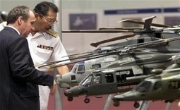 Chopper scam: AugustaWestland gets last-ditch opportunity to ... | Helicopters, Search and Rescue | Scoop.it