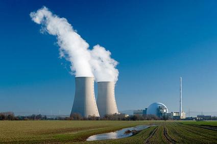 Атомная энергетика поможет замедлить глобальное потепление - EnergySafe | экология | Scoop.it