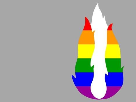Mariage gay: au FN, les homos se taisent, comme d'habitude - Rue89 | Homophobie | Scoop.it