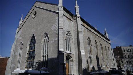 La Maison de la littérature de Québec prend forme   Inauguration à l'automne   LETTRES ET SCIENCES SOCIALES   Scoop.it