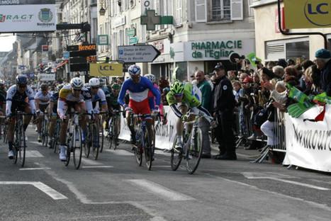 La course cycliste « Paris-Nice » de passage en Seine-et-Marne - République Seine-et-Marne | Vivre en Seine et Marne | Scoop.it