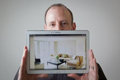 Newcastle architect's Go Digital boost to create happier homes for dementia sufferers | Software & North East England | Scoop.it