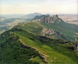 Clase de Ciencias Sociales: El Relieve de España (II). Grandes unidades morfoestructurales del relieve peninsular | Geografia de España | Scoop.it