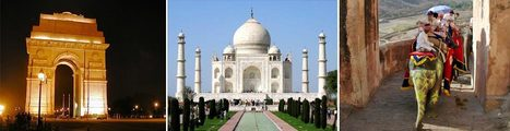 Golden Triangle Tour   Golden Triangle Trip   Scoop.it