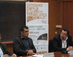 Passion Céréales : Croissance, Emploi, Alimentation, Territoire en Aquitaine | Economie - Industrie | Actualités en Aquitaine | Aquitaine OnLine | BIENVENUE EN AQUITAINE | Scoop.it
