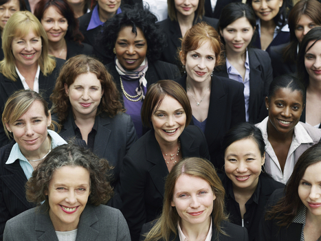 Why the Future of Impact Investing is in Female Hands | Inclusive Business and Impact Investing | Scoop.it