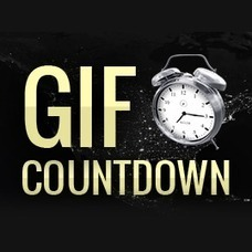 Gif Countdown - Real time updating countdown with automatic time zone detection. | Animations, Videos, Images, Graphics and Fun | Scoop.it