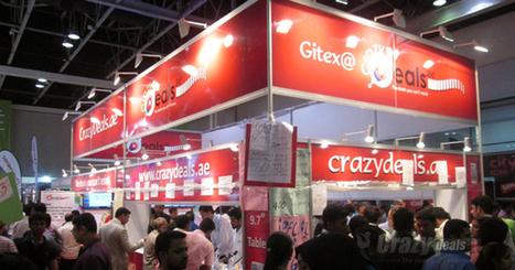 Gitex shopper 2013 | Online shopping Dubai | Scoop.it