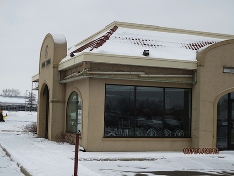 Requiem for a Small-Town Taco Bell: Welland, Ontario | Canadiana | Scoop.it