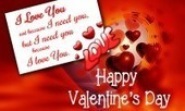 Happy Valentines Day 2016 Quotes Poems | Live Sports Streaming | Scoop.it