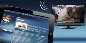 M6 lance «Devant ma TV» : le vin, chassé du grand écran par le CSA, pourrait revenir sur l'écran de nos tablettes | Ma Cave En France | Scoop.it