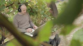Les Dominicains de Haute-Alsace - Guebwiller | Ouverture du Jardin Sonore | DESARTSONNANTS - CRÉATION SONORE ET ENVIRONNEMENT - ENVIRONMENTAL SOUND ART - PAYSAGES ET ECOLOGIE SONORE | Scoop.it