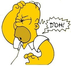 D'oh! The 5 Most Common Public Relations Mistakes   PR & Communications daily news   Scoop.it