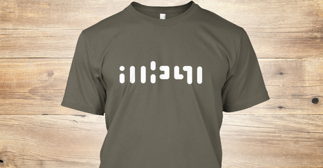 Hidden Atheist Shirt | The Atheism News Magazine | Scoop.it