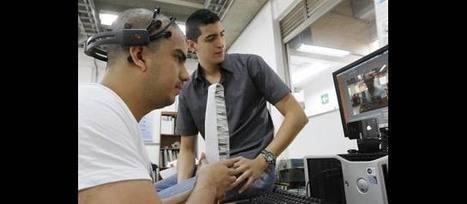 Tecnología de punta para la rehabilitación médica   realidad aumentada v   Scoop.it
