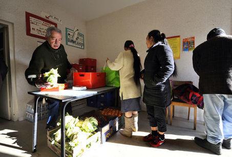 La progression de l'extrême pauvreté en France en trois chiffres | ECONOMIE ET POLITIQUE | Scoop.it