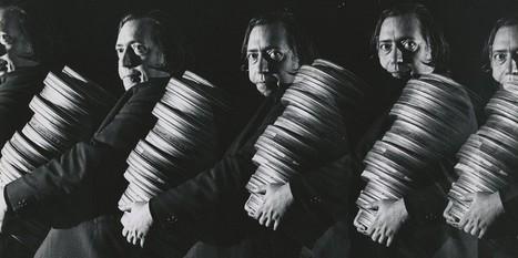 La Cinémathèque rend hommage à son fondateur Henri Langlois - Francetv info | Exposition Henri Langlois | Scoop.it