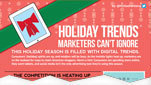 Holiday Trends Marketers Can't Ignore [Infographic] | Restaurant marketing | Scoop.it