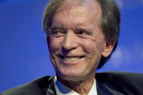 Bill Gross: Since Robots Are Taking Over, Guarantee Income For Everyone | Arguments for Basic Income | Scoop.it