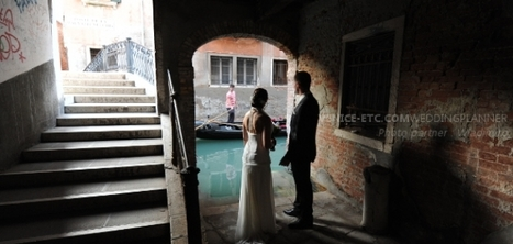 Choosing the right wedding planner in Italy | My Italian wedding | Scoop.it