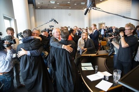 Une décision historique: un tribunal néerlandais impose à l'Etat d'agir contre le changement climatique | Seniors | Scoop.it