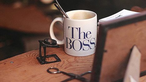 4 Ways to Be the Boss Employees Want to Work For | Policies, Procedures and Processes | Scoop.it