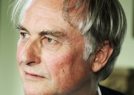 'There's no God and Islam is evil' speech earns Richard Dawkins ovation from islanders - Scotland - Scotsman.com | Cultura General | Scoop.it