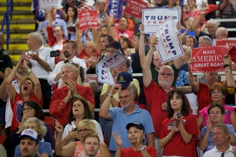 My Neighbors are Voting for Trump and It's Not Because They're Rednecks | Write The Future | Scoop.it