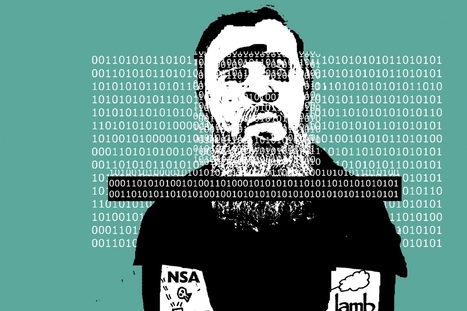 He Was a Hacker for the NSA and He Was Willing to Talk. I Was Willing to Listen. | Security & Hacktivism | Scoop.it