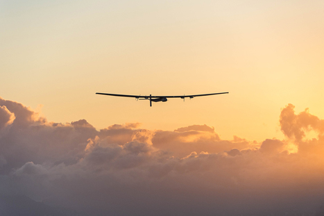 After a Long Delay, Solar Impulse 2 Is Ready to Finish Its Round-the-World Flight | The Chemical Industry by 2050 | Scoop.it