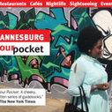 'Johannesburg in Your Pocket' – A review | Future Cape Town | 1000 Things To Do In Joburg | Scoop.it