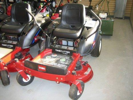 Lawn Mower Repair: How To Fix Your Lawn Mower   Lawn Mower Repair   Scoop.it