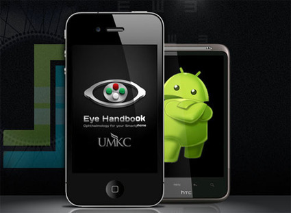 Guía de Apps en el Día Mundial del Glaucoma | Las Aplicaciones de Salud | Scoop.it