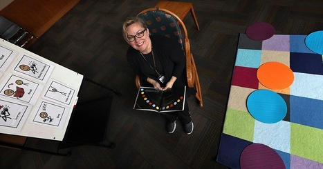 Library story times for children with autism growing in popularity in Minnesota | innovative libraries | Scoop.it