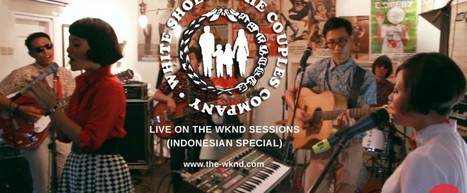 The Wknd - Indie Music from Malaysia and South East Asia | Independent Music | Scoop.it