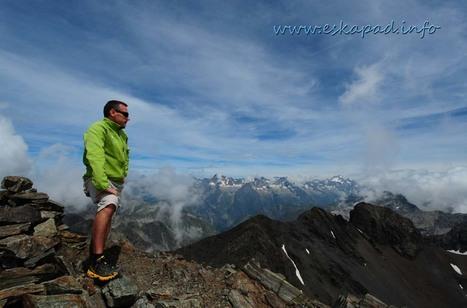 Le Vieux Chaillol ! Nouveau topo de randonnée | Topo et fiche de randonnée à pied by eskapad | Scoop.it