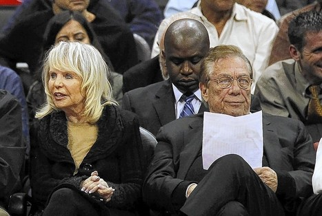 Donald Sterling's past may speak to a present course with NBA | People Transform Organizations | Scoop.it